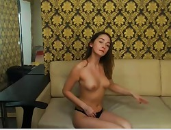 Very pretty masturbation Chaturbate